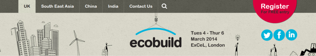eco build UK