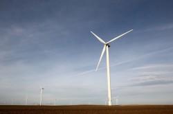 Un producator de componente pentru turbine eoliene muta o parte a productiei din China in Romania