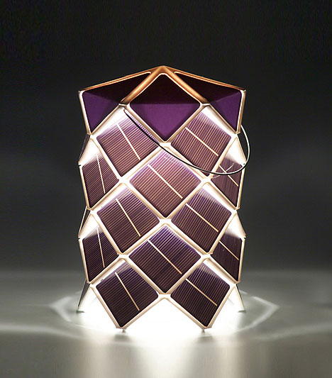 12 Awesome Innovative Solar Powered Gadgets 06