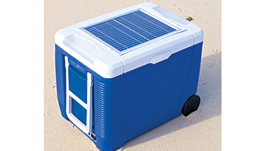 12 Awesome Innovative Solar Powered Gadgets 08