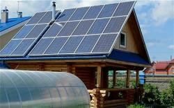 2014 va fi pentru Rusia anul investitiilor in energia solara