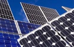 Soarele da 7 la suta din energia Romaniei