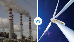Cererea de energie din surse regenerabile a crescut la 2,7 la suta din consumul global