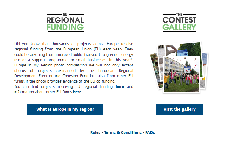 Europa contest