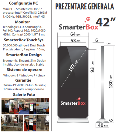 Smarterbox