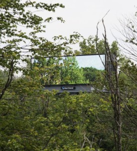 billboard nature