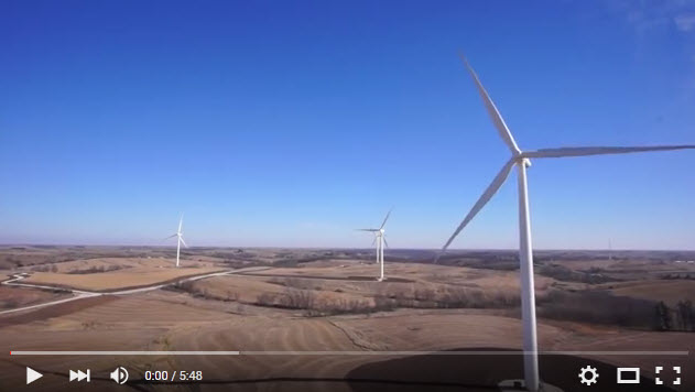 Gezimanya timelaps wind turbine 06
