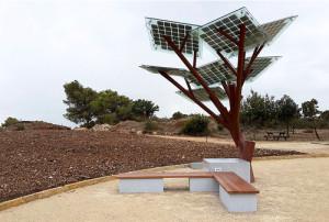 eTree panouri solare in pom