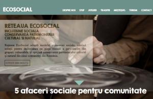 Ecosocial
