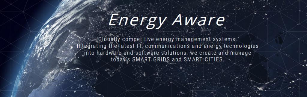 Energy aware