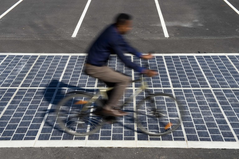 solar road 01